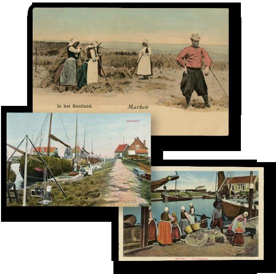 collage Uitvoer van hooi etc
