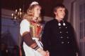 Huwelijk van Jon en Lijsje Visser-Dorland